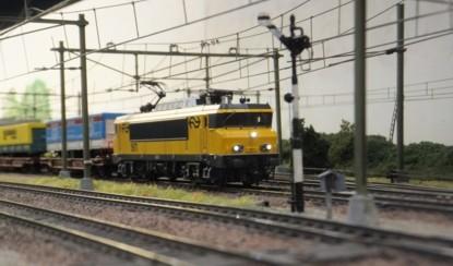 rail 2016