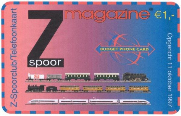 z-spoor-clubcard-klein